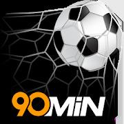 90min - Live Soccer News App
