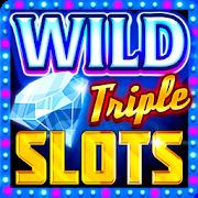 Wild Triple Slots  Free Vegas Casino Slots