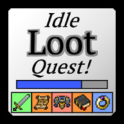 Idle Loot Quest