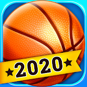 Basketball Shooting Star: Free Basketball Shooting