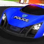 3D Cop Duty POLICE VS THIEF