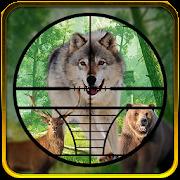 Hunting Jungle Animals: Animal Shooting Games
