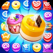 Cake Match Master --- Match 3