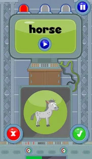 Poptropica English Word Games Screenshot