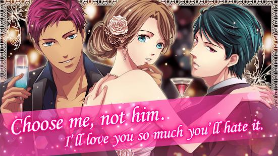 Love Tangle #Shall we date Otome Anime Dating Game Screenshot