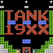 Tank Combat: Super Battle Tank 19XX