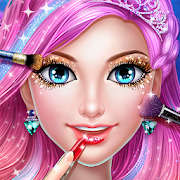 Mermaid Makeup Salon