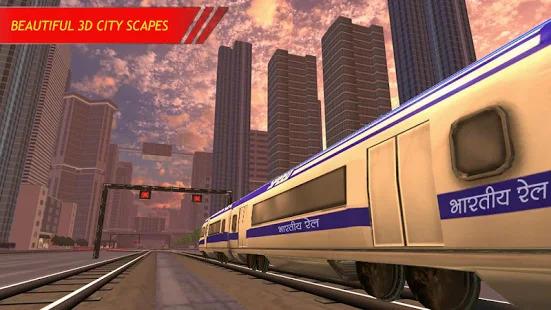 Games lol | Game » Indian Train Simulator 2019 Free Train games