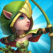 Castle Clash: War of Heroes RU