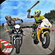 Crazy Bike Attack Racing New: Motorcycle Racing