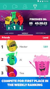 Trivia Crack No Ads Screenshot