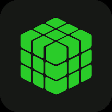 CubeX - Cube Solver, Virtual Cube and Timer