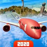 Airplane Flight Pilot Simulator - Flight Games