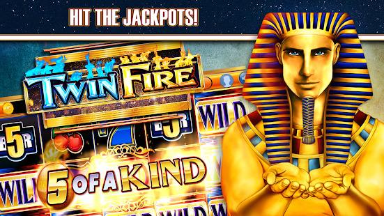 Wizard Of Oz Free Slots Casino (mod, Credits) Slot