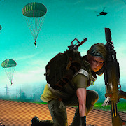 Play Sniper 3D Shooter Fps Games Cover Operation Free on PC Now