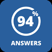 Cheats and Answers for 94%