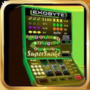Super Snake Slot Machine
