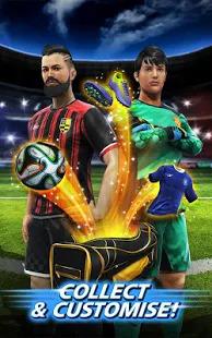 Football Strike - Multiplayer Soccer Screenshot