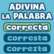 Guess the correct word in Spanish free