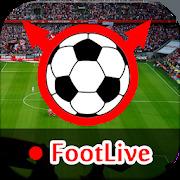 Footlive - live football