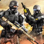 MazeMilitia Classic Multiplayer Shooting Game