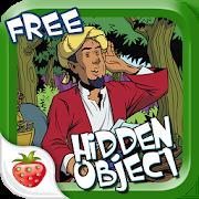 Hidden Object FREE: Ali Baba
