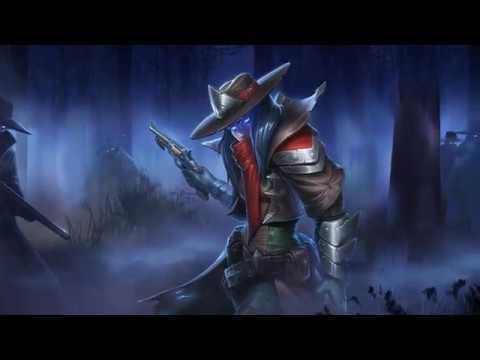 Eternal Card Game Screenshot