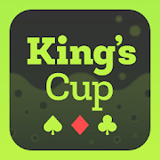 King of Booze: King's Cup Drinking Game