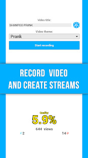 The Lord of Video Blogging: The Battle for Youtube Screenshot