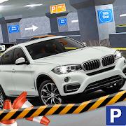 Prado City Car Parking Plaza: Driving Simulator 3D