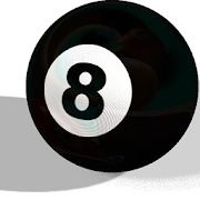Magic 8 Ball Question and answer ball Destiny ball