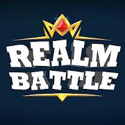 Realm Battle - Royale Legends