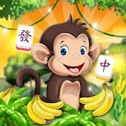 Mahjong Animal World - HD Mahjong Solitaire