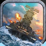 World War Battleships- Assault Action Navy Shooter