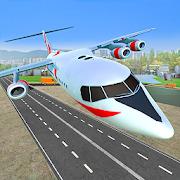 Airplane Simulator Flight Pilot : Airplane Games