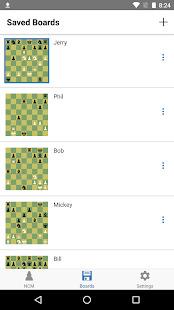 Next Chess Move Screenshot