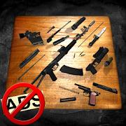 Weapon stripping NoAds