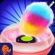 My Candy Shop - Sweet Cottons Maker Game