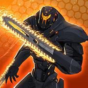 Pacific Rim Breach Wars - Robot Puzzle Action RPG