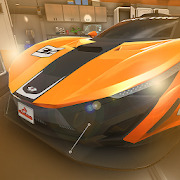 Fix My Car: GT Supercar Mechanic Simulator LITE