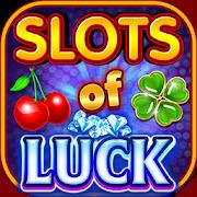 Slots of Luck: Free Casino Slots Games