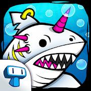 Shark Evolution - Fierce Shark Making Clicker