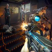 Zombies Hunter Warfare Shooting