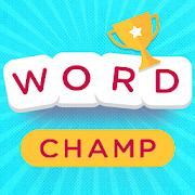 Word Champ - Word Games Puzzle & Word Connect