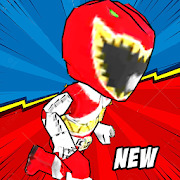 Power Adventure Dino Charge