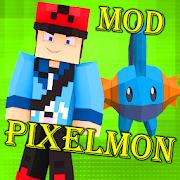 Mod Pixelmon for Minecraft
