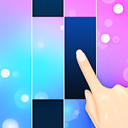 Piano Music Go 2019: EDM Piano Games
