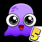 Moy 5 - Virtual Pet Game
