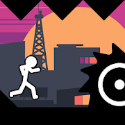 Stickman Full Destruction - Stickman Run