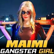 Miami Gangster Girl